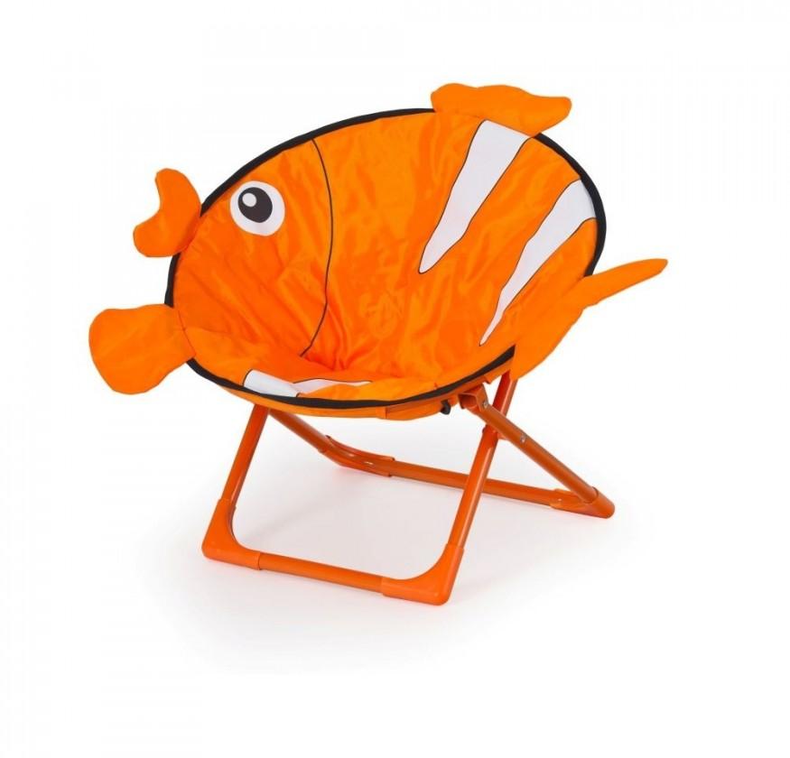 Detská stolička Fish