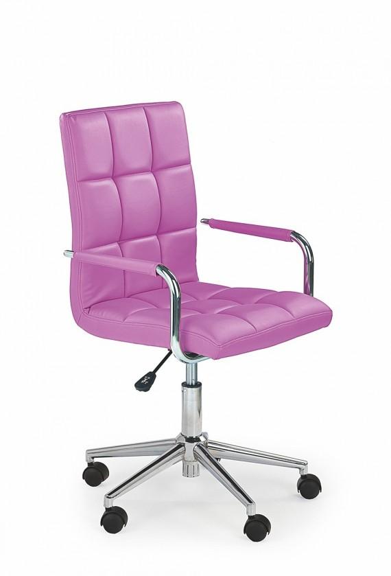 Detská stolička Gonzo 2 - detská stolička (fialová)