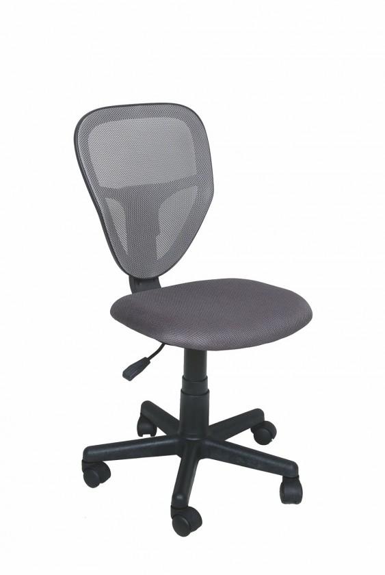 Detská stolička Spike - detská stolička (sivá)