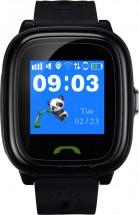 Detské chytré hodinky Canyon Polly Kids, GPS + GSM, čierna