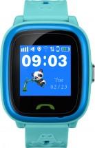 Detské chytré hodinky Canyon Polly Kids, GPS + GSM, modrá