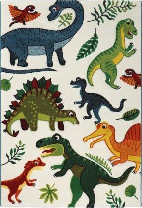 Detské koberce Kusový koberec Lucky 21 (120x170 cm)