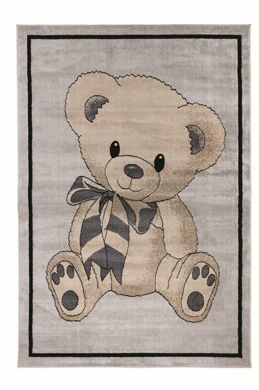 Detské koberce Kusový koberec Lucky 41 (100x150 cm)