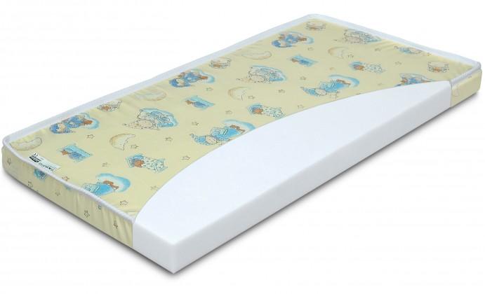 Detské matrace Matrac Driemko Eco - 70x140x8