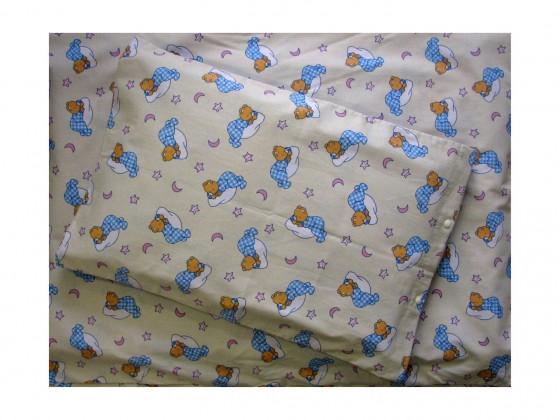 Dětské posteľné povlečení č2