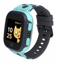 Detské smart hodinky Canyon Sandy, GPS + GSM, modrá