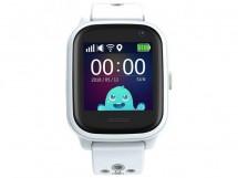 Detské smart hodinky Smartomat Kidwatch 3, biela POUŽITÉ, NEOPOTR