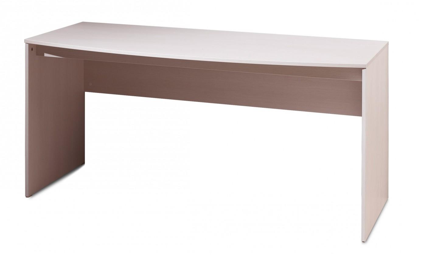 Detský pracovný stôl Happy Typ 32 (woodline creme )