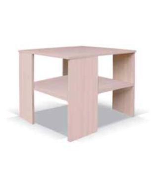 Detský pracovný stôl Junior - Stolík, lopta 18 (breza)