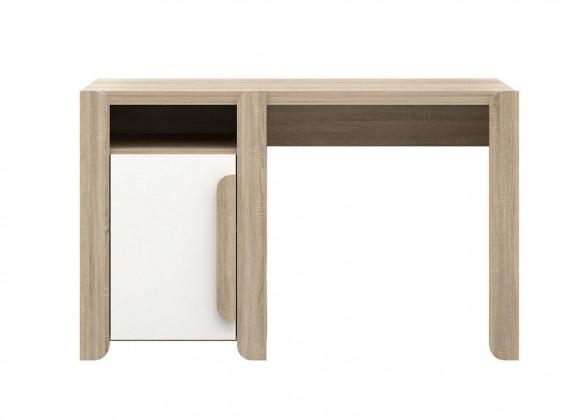 Detský pracovný stôl Lace LCXB21(dub sonoma)