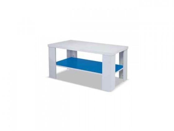 Detský pracovný stôl Manta 13(modrá)