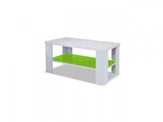 Detský pracovný stôl Manta 13(zelená)