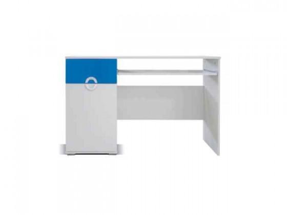 Detský pracovný stôl Manta 14(modrá)
