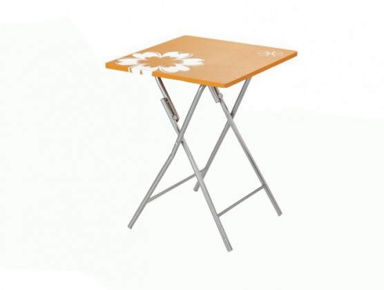 Detský pracovný stôl Mario (oranžová)