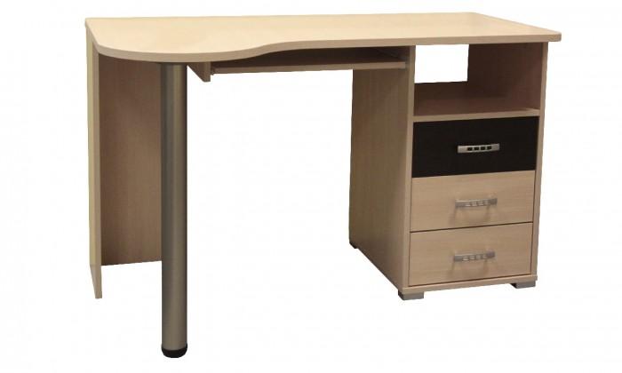 Detský pracovný stôl Nemo 11 (Dub mliečny/Miláno)