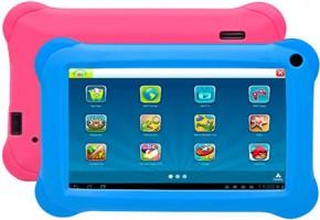 """Detský tablet Denver 7"""" 1GB, 8GB, (modrý, ružový)"""