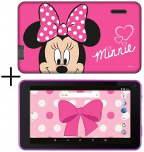 "Detský tablet eSTAR Beauty HD 7"" 2+16 GB Minnie"