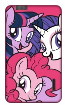 "Detský tablet eSTAR Beauty HD 7"" 2+16 GB My Little Pony"