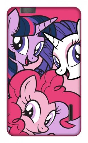 """Detský tablet eSTAR Beauty HD 7"""" 2+16 GB My Little Pony"""