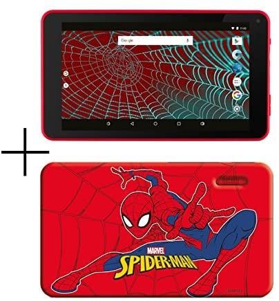 """Detský tablet eSTAR Beauty HD 7"""" 2+16 GB Spider Man"""