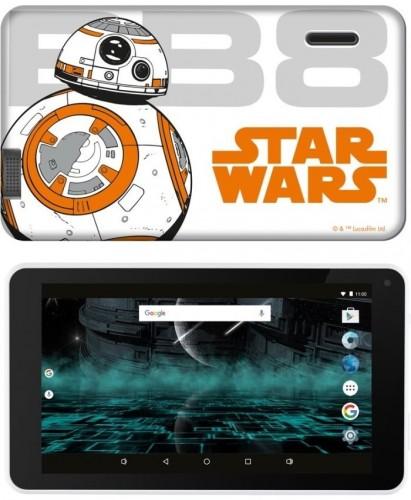 """Detský tablet eSTAR Beauty HD 7"""" 2+16 GB Star Wars BB8"""