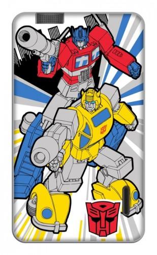 """Detský tablet eSTAR Beauty HD 7"""" 2+16 GB Transformers"""