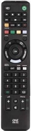 Diaľkové ovládače Dálkový ovladač One For All Sony KE1912