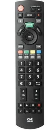 Diaľkové ovládače Diaľkový ovládač OFA pre TV Panasonic