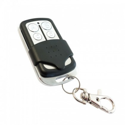 Diaľkové ovládače Inhouse MKF-GATE4V ovládač na garážové vráta, brány ROZBALENÉ