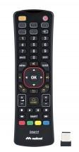 Diaľkový ovládač Meliconi Smart 80200 POUŽITÉ, NEOPOTREBOVANÝ TOV