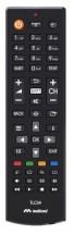 Diaľkový ovládač Philips Meliconi 808008 TLC4