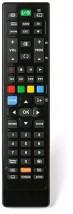 Diaľkový ovládač pre značku TV Sony Superior RCSONY