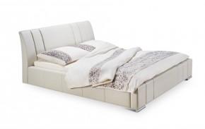 Diano - rám postele, rošt, 2x matrac (200x200)