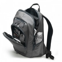 DICOTA Backpack Light 14-15.6 grey