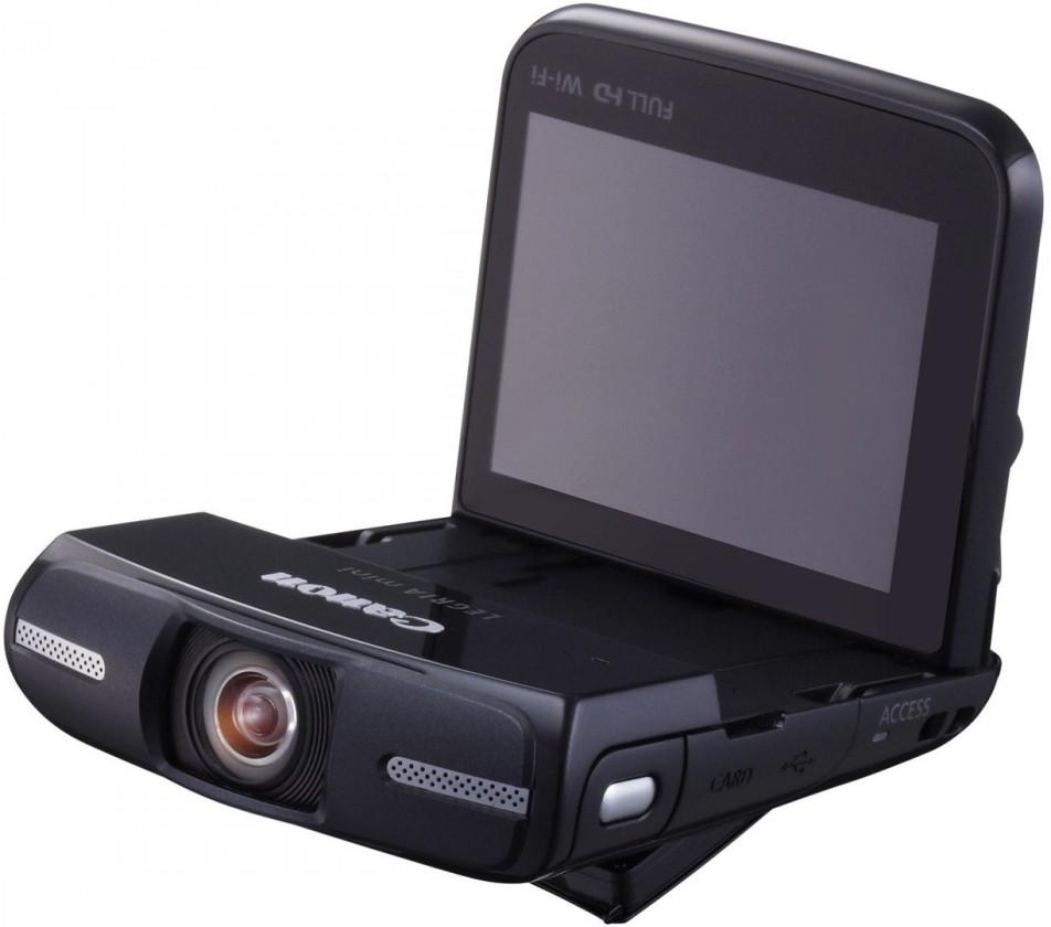 Digitálna videokamera Canon LEGRIA Mini čierna