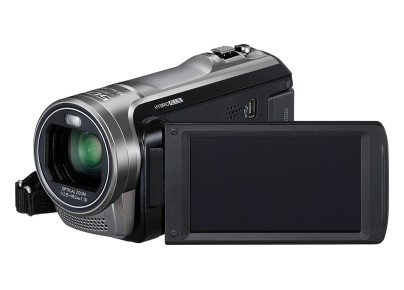 Digitálna videokamera  Panasonic HC-V500MEP-K