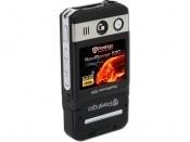 Digitálna videokamera Prestigio Roadrunner 500, černo-stříbrná ROZBALENO