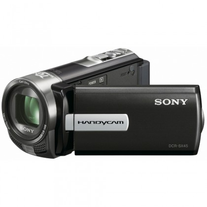 Digitálna videokamera  Sony DCR-SX45