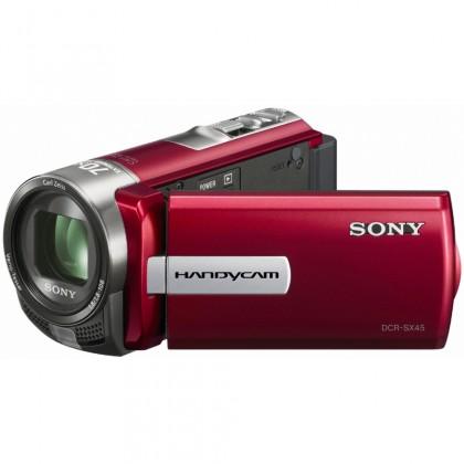 Digitálna videokamera  SONY DCR-SX45ER