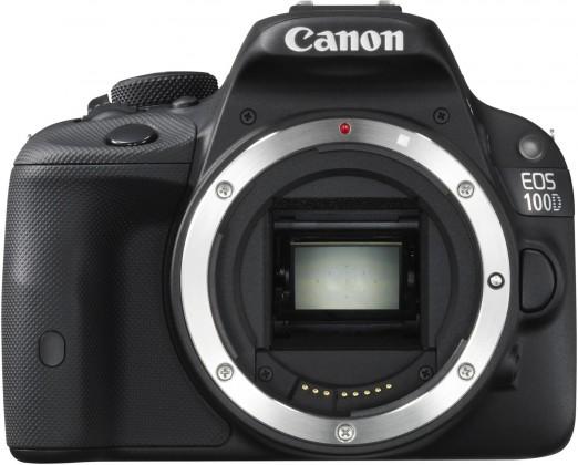 Digitálna zrkadlovka Canon EOS 100D BODY