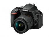 digitálná zrkadlovka NIKON D5600 + 18-55 AF-P VR KIT