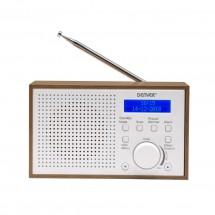 Digitálne rádio Denver
