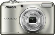 Digitálny fotoaparát Nikon Coolpix A10, strieborná