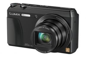 Digitálny fotoaparát Panasonic ADMC-TZ55EP-K