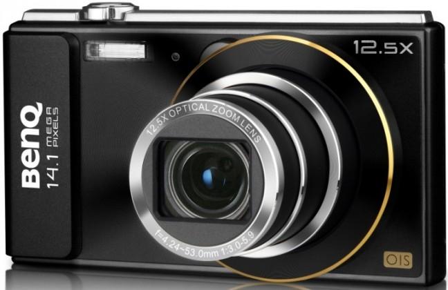 Digitálny kompakt  BenQ GH200