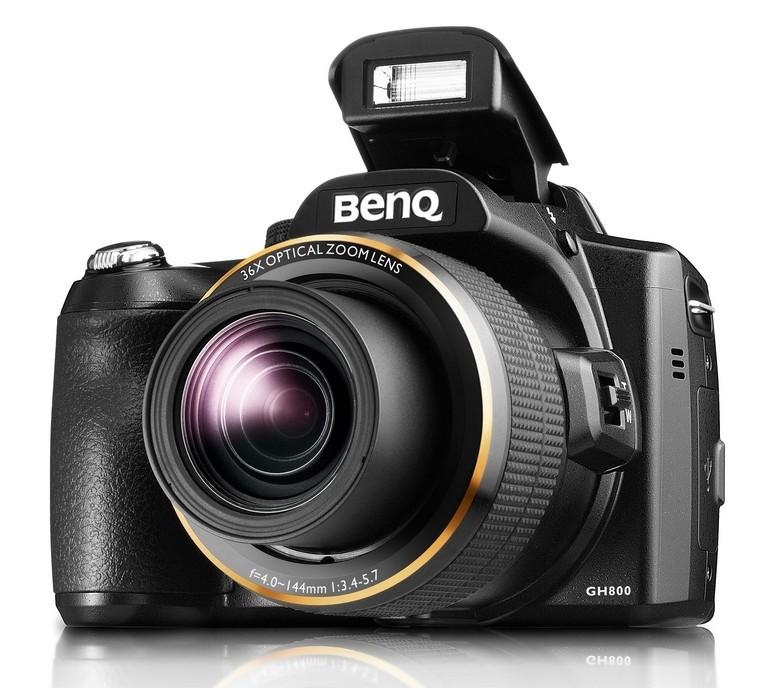 Digitálny kompakt  BenQ GH800