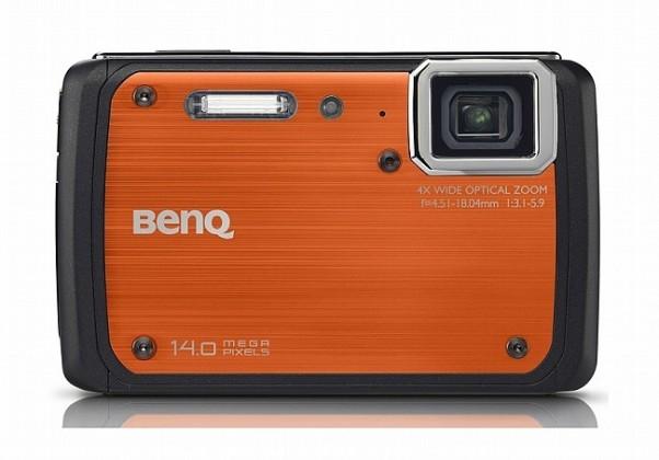 Digitálny kompakt  BenQ LM100