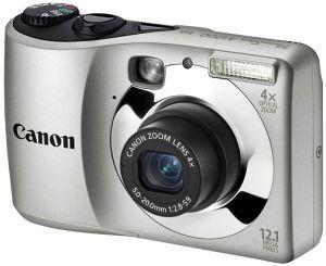 Digitálny kompakt Canon A1200S