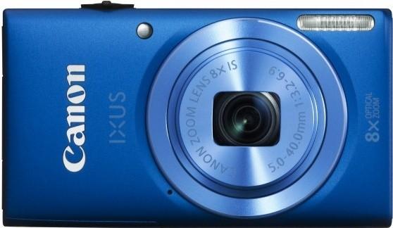 Digitálny kompakt  Canon IXUS 132 Blue