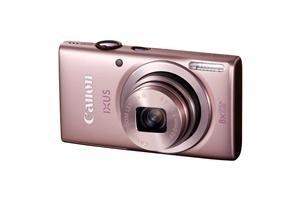 Digitálny kompakt  Canon IXUS 132 Pink